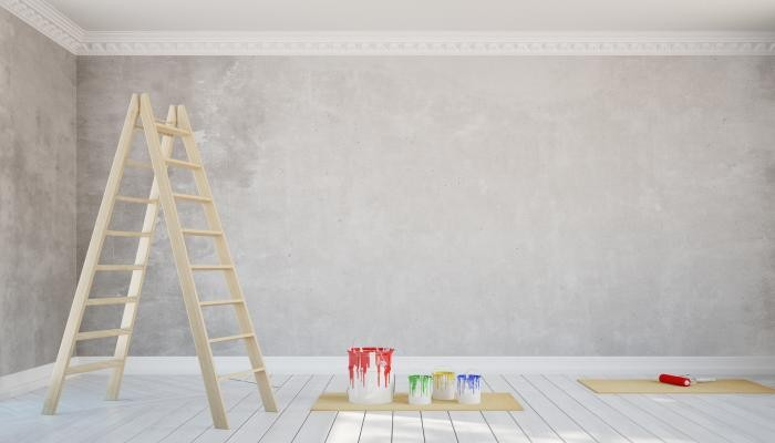 Colores para pintar una casa for Gama de colores para pintar paredes