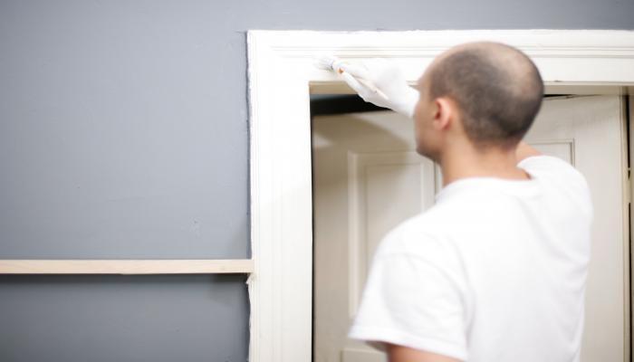 Lacar puertas - Como lacar puertas ...