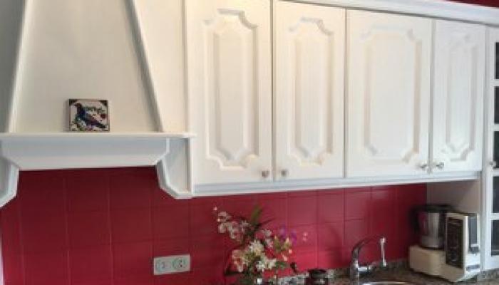 pintar muebles de cocina - Restaurar Muebles De Cocina