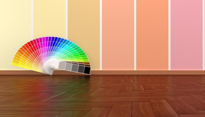 Colores para pintar una casa for Colores para pintar una casa