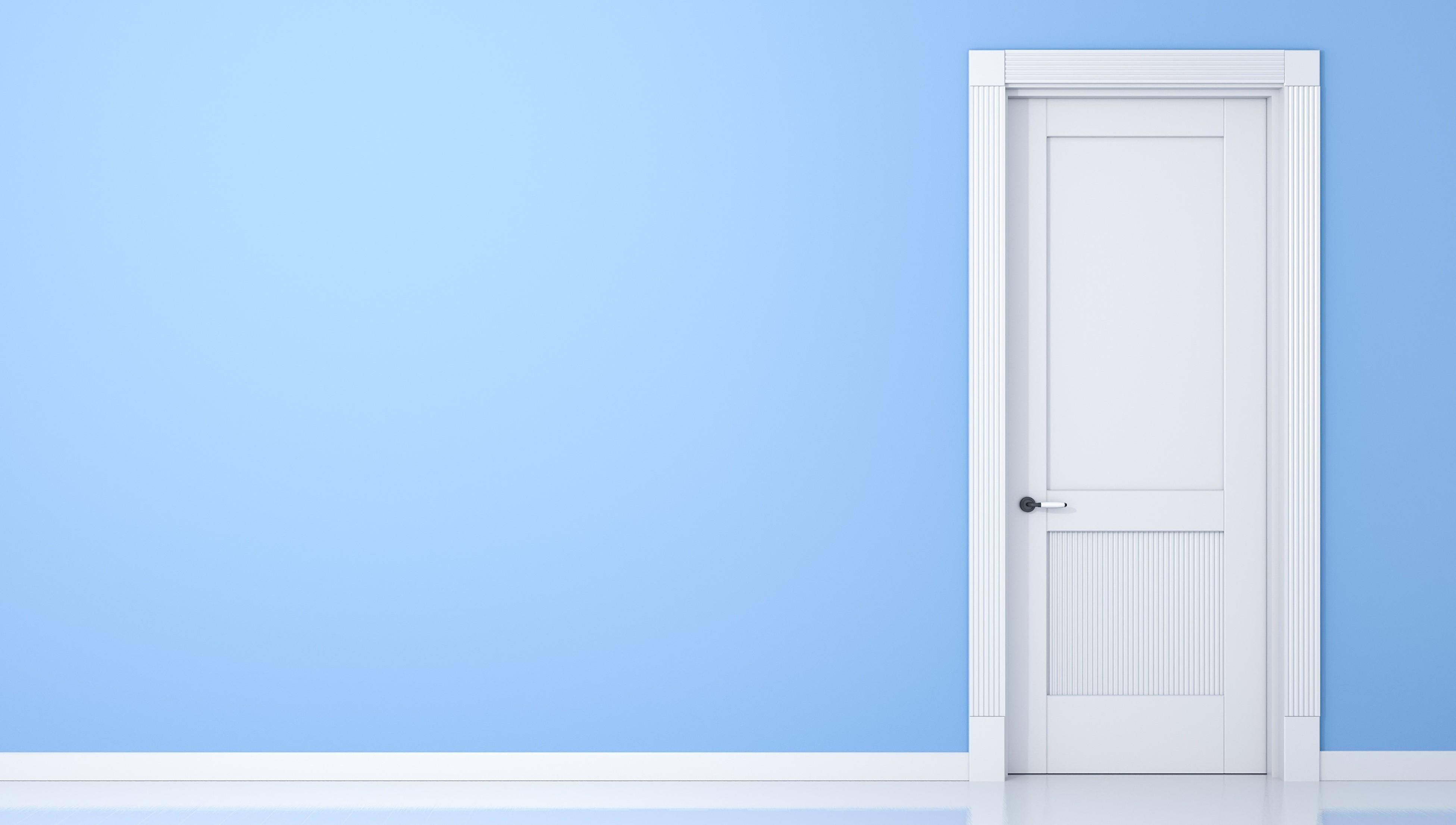 Lacar puertas en blanco for Lacar puertas en blanco