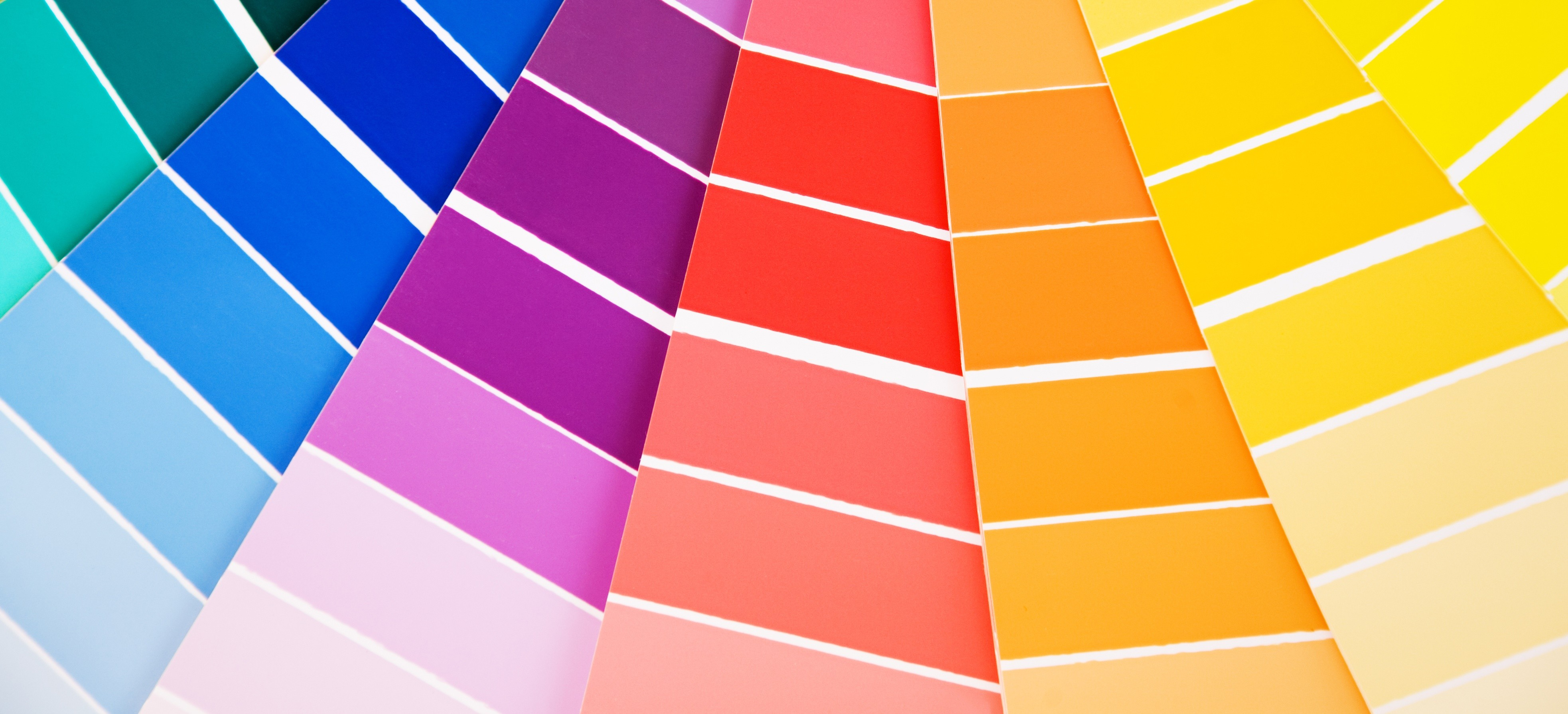 Colores de pintura for Muestra colores pintura pared