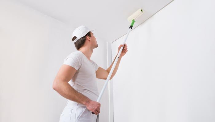 Precio pintar piso 70m for Precio pintar piso 90 metros