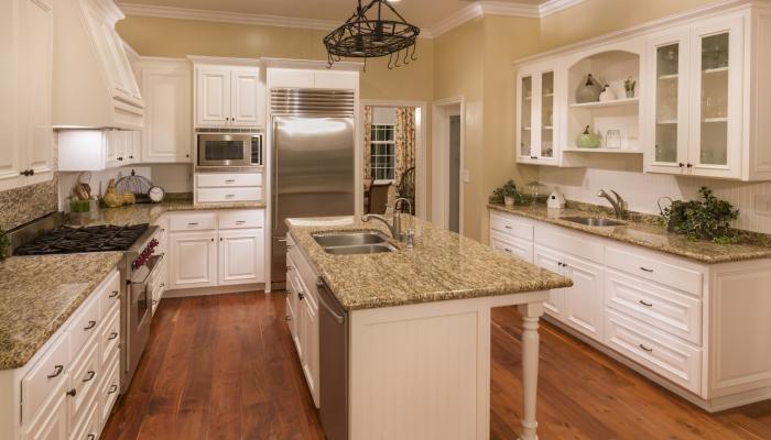 Pintar muebles de cocina - Pintar muebles de melamina fotos ...