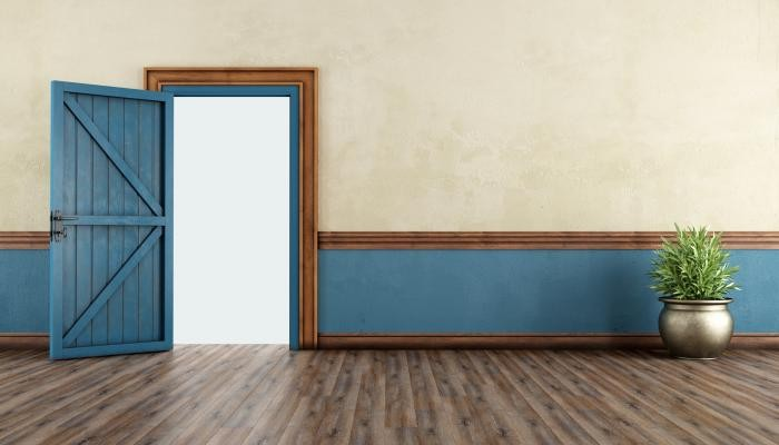 Pintar puertas for Pintar puertas