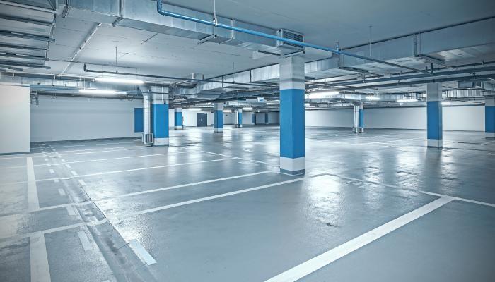 Pintar suelo de garaje for Pintura suelo parking