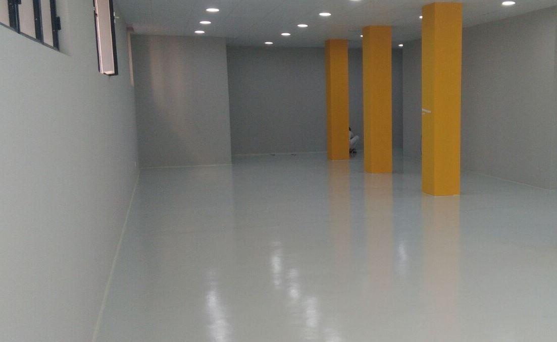 Pintura poliuretano - Pintura poliuretano suelos ...