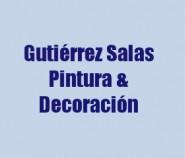 Gutiérrez Salas Pintura y Decoración