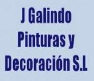 J Galindo Pinturas y Decoración S.L