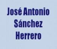 José Antonio Sánchez Herrero
