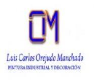 Luis Carlos Orejudo Machado Pintura Industrial y Decoración