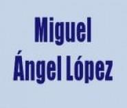Miguel Ángel López Cano