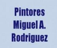 Pintores Miguel A Rodrigo