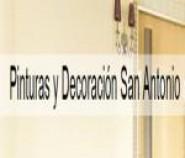 Pinturas y Decoración San Antonio