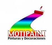 Motipaint. Pinturas y decoraciones. Anastasio Olivas Navarro