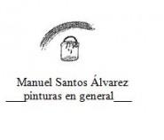 Manuel Santos Álvarez