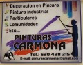 Pinturas Carmona
